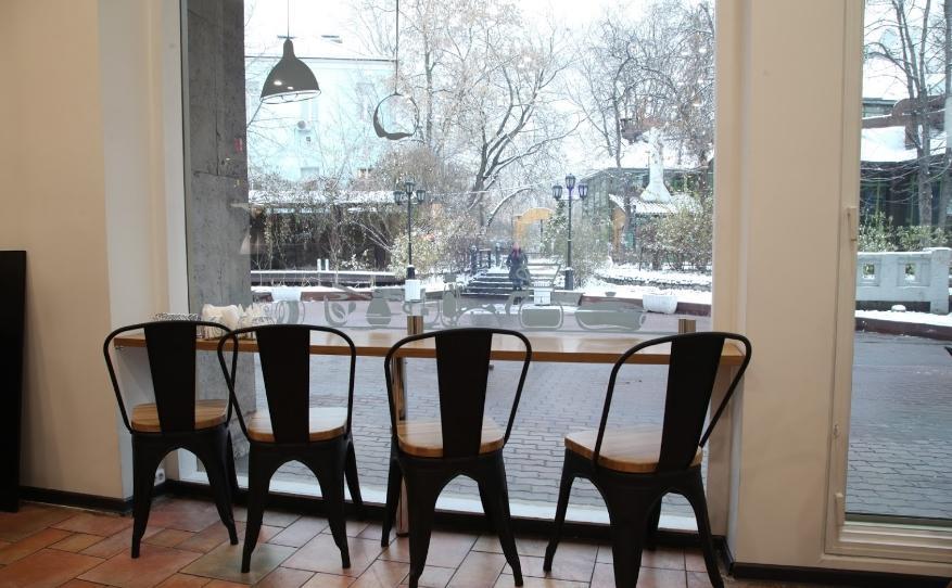 Кафе Бюро вкуса фото 1