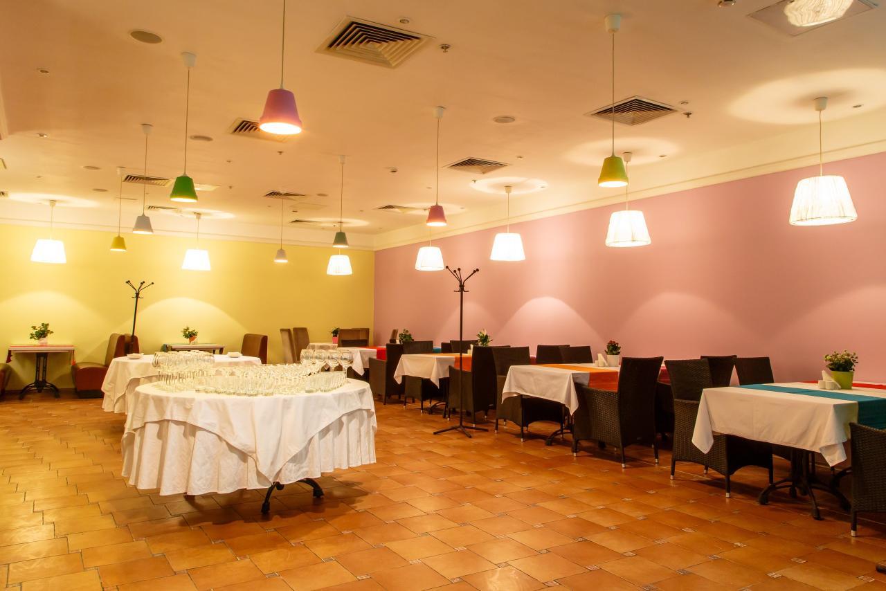 Ресторан в ТЦ Дом Макарон фото 10