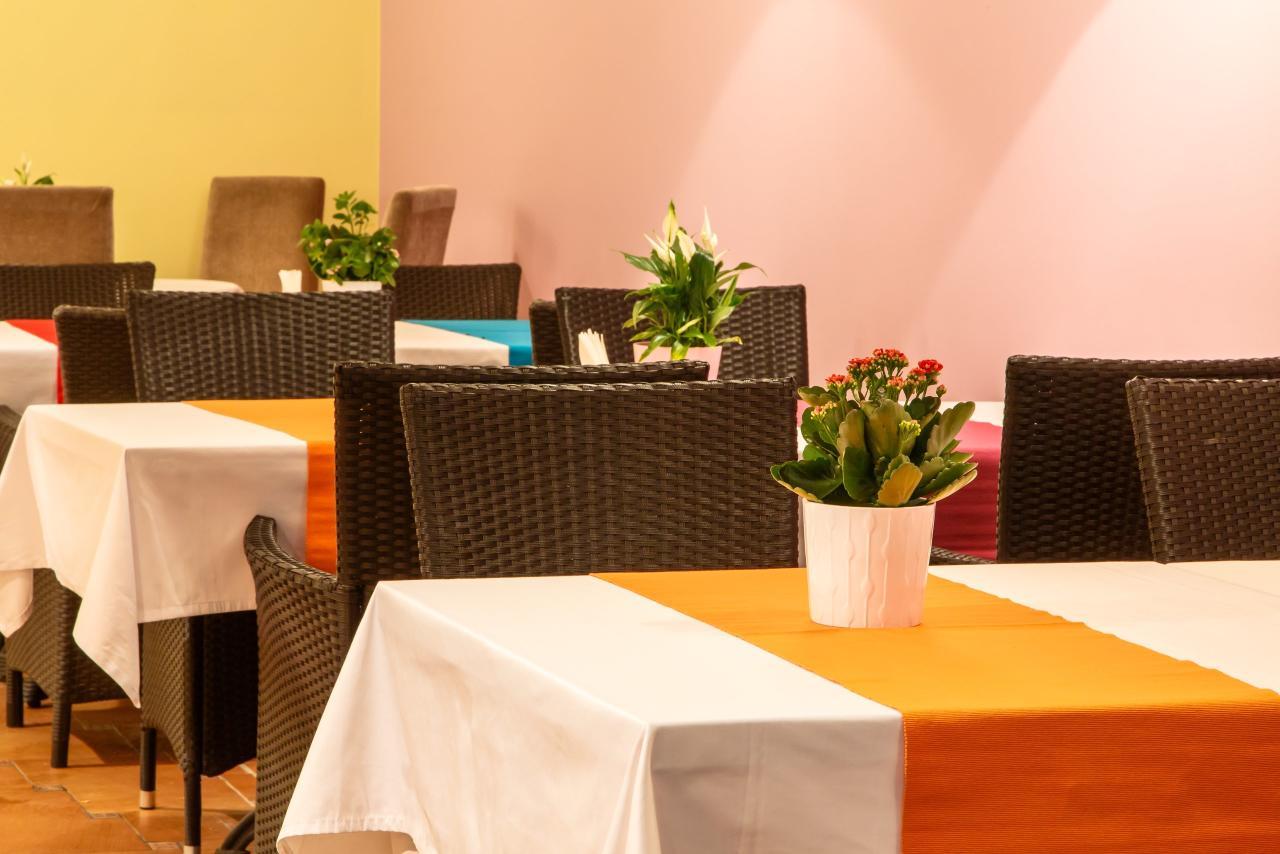 Ресторан в ТЦ Дом Макарон фото 6