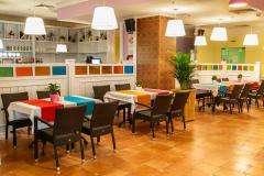 Ресторан в ТЦ Дом Макарон фото 4