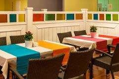 Ресторан в ТЦ Дом Макарон фото 2
