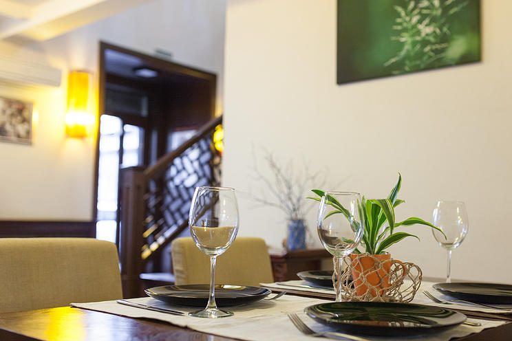 Ресторан Чиабатта фото 8