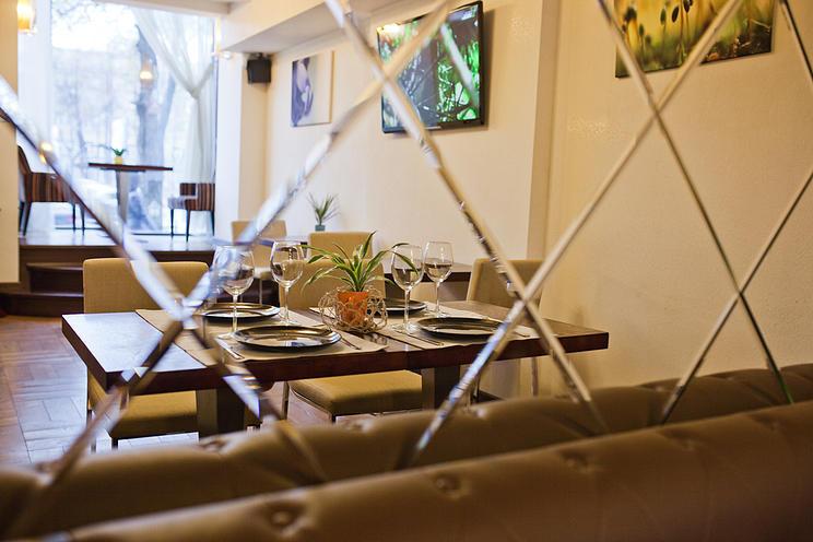 Ресторан Чиабатта фото 1