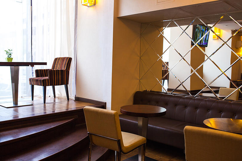 Ресторан Чиабатта фото