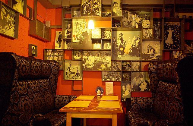 Кафе Jam (Джем) фото 9