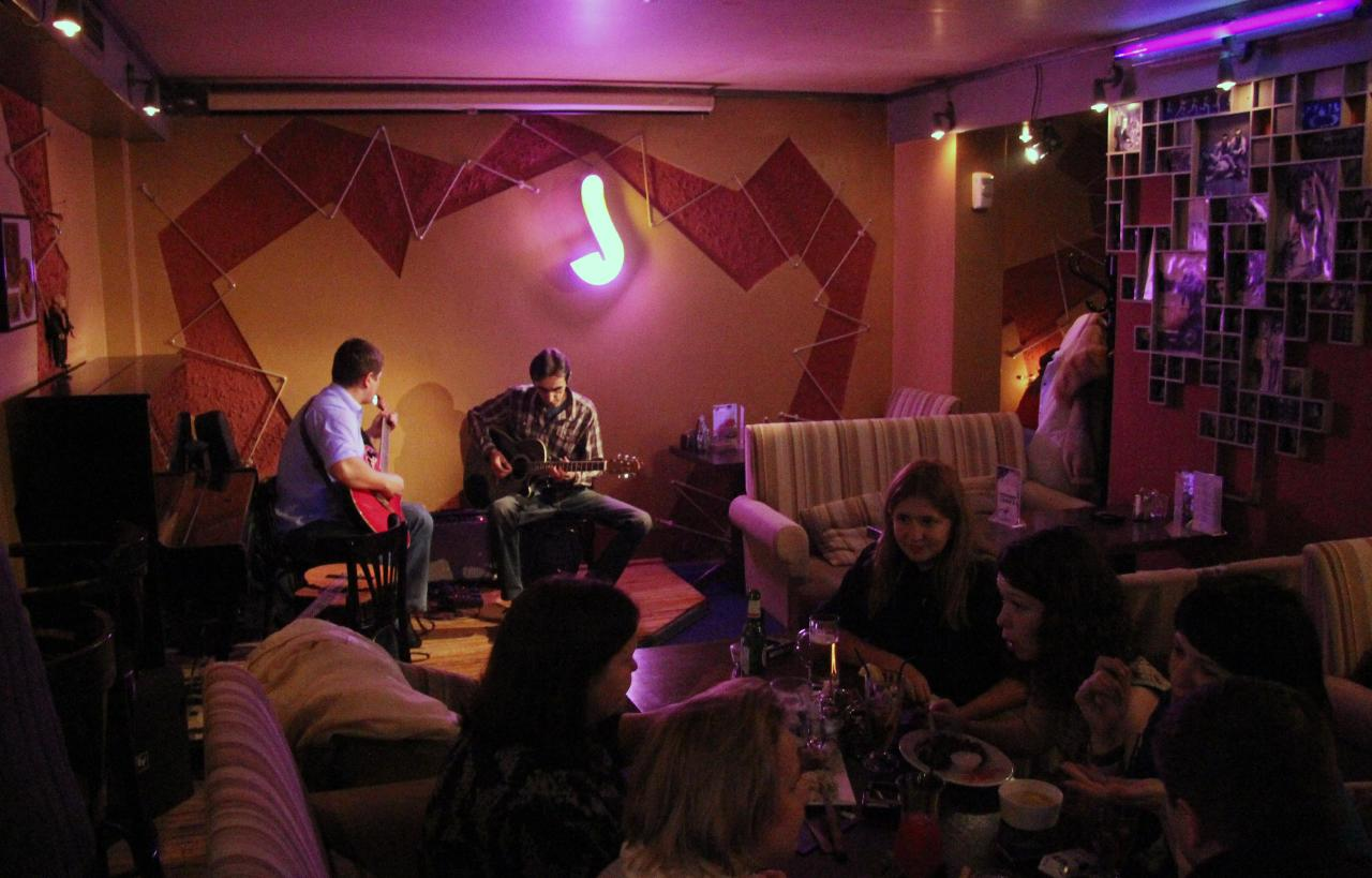 Кафе Jam (Джем) фото 4