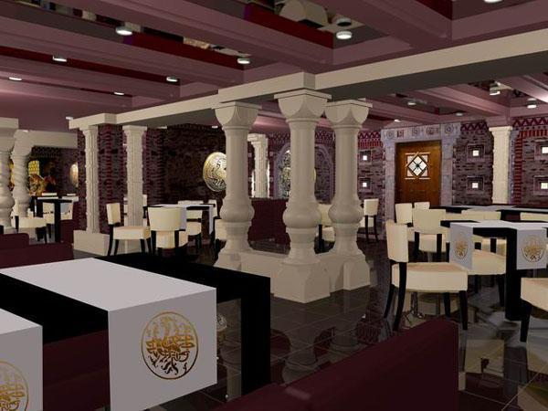 Ресторан Тройка (Troika) фото 6