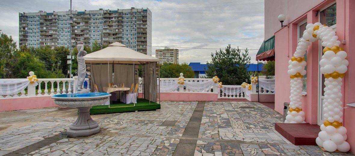 Ресторан Тройка (Troika) фото 4