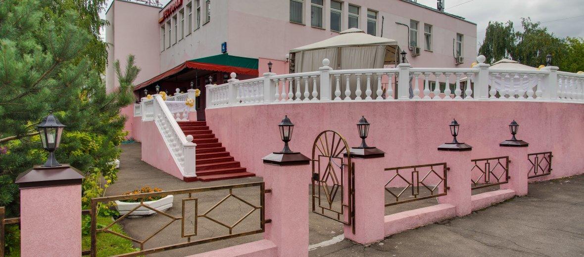 Ресторан Тройка (Troika) фото 3