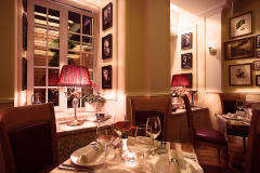 Ресторан Nord 55 (Норд 55) фото 9