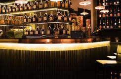 Ресторан Nord 55 (Норд 55) фото 2