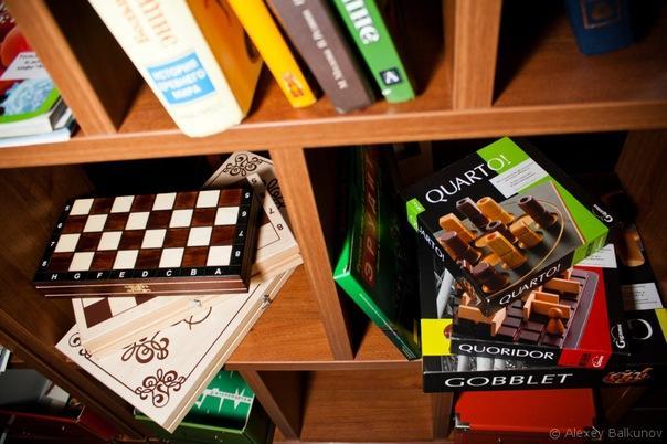 Кафе Абажур фото 8