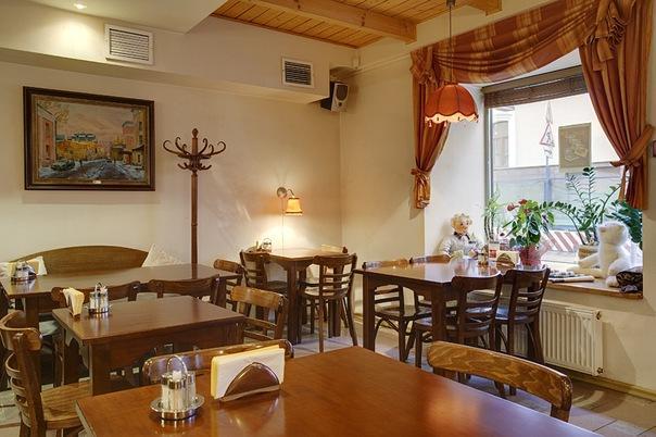 Кафе Абажур фото 1