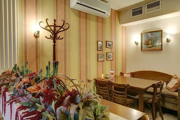 Кафе Абажур фото 6