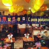 Кафе Абажур фото 4