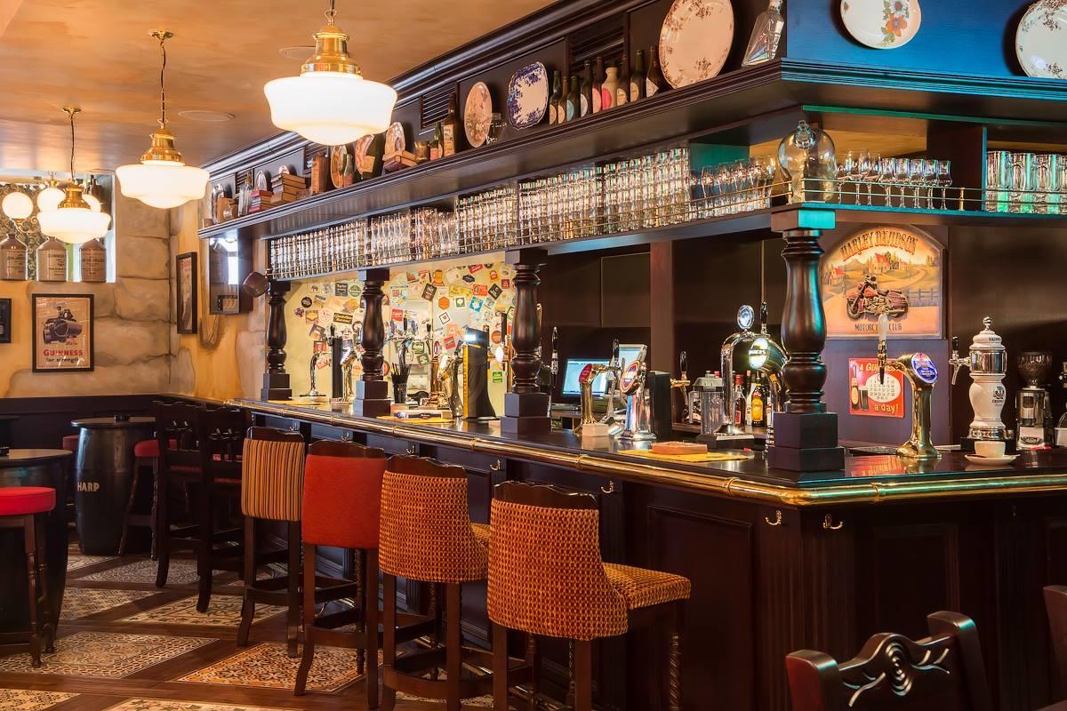 Дранкен Дак Паб на Беляево (Drunken Duck Pub - Пьяная Утка) фото 39