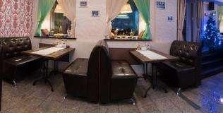 Банкетное фото 1 Хочу шашлык! на Лиговском проспекте