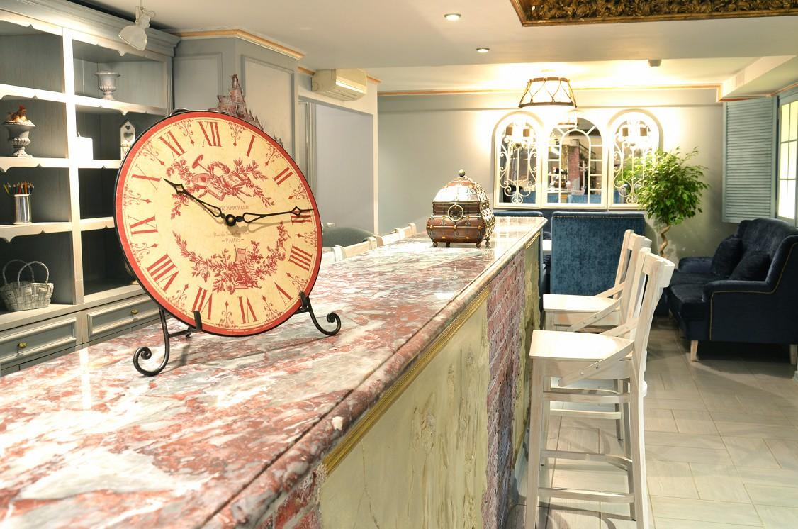 Итальянское Кафе Bruno (Бруно) фото 9