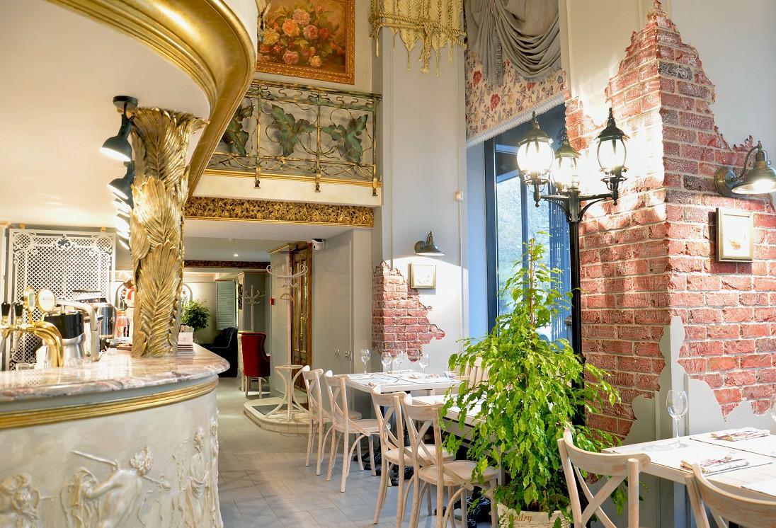 Итальянское Кафе Bruno (Бруно) фото 7