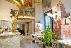 Итальянское Кафе Bruno (Бруно) фото 6