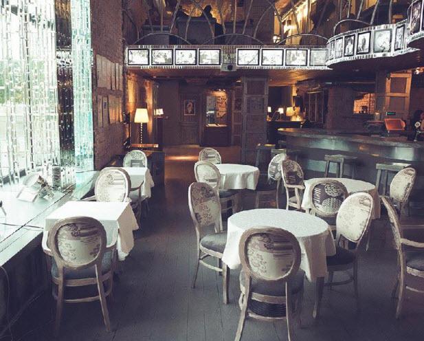 Ресторан Фитиль (Fitil) фото