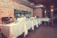 Ресторан Фитиль (Fitil) фото 6