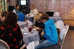 Ресторан Фитиль (Fitil) фото 10