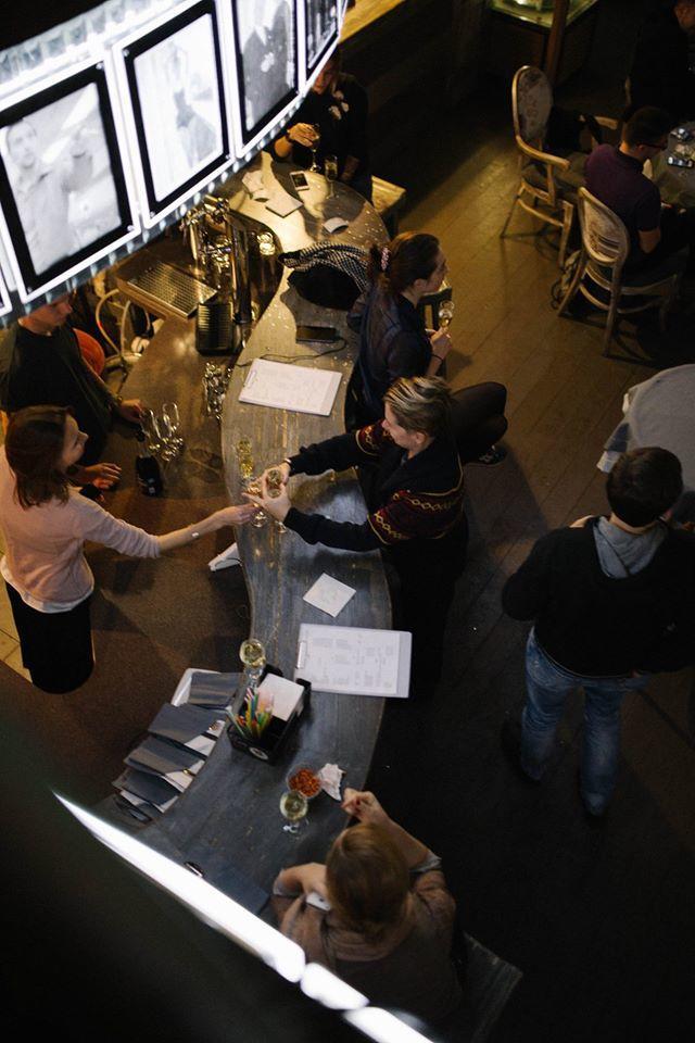 Ресторан Фитиль (Fitil) фото 12