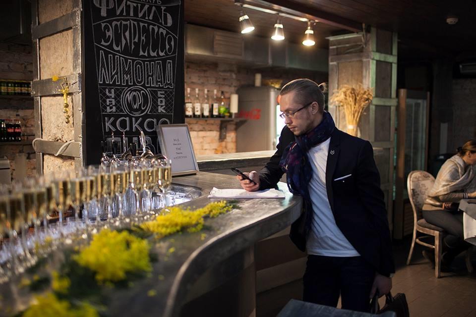 Ресторан Фитиль (Fitil) фото 13