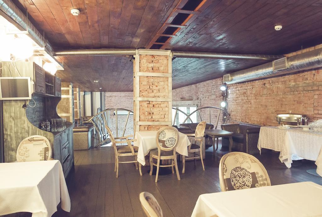 Ресторан Фитиль (Fitil) фото 5