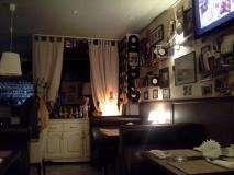 Кафе Квартира №7 фото 17