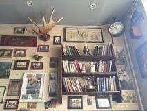 Кафе Квартира №7 фото 1