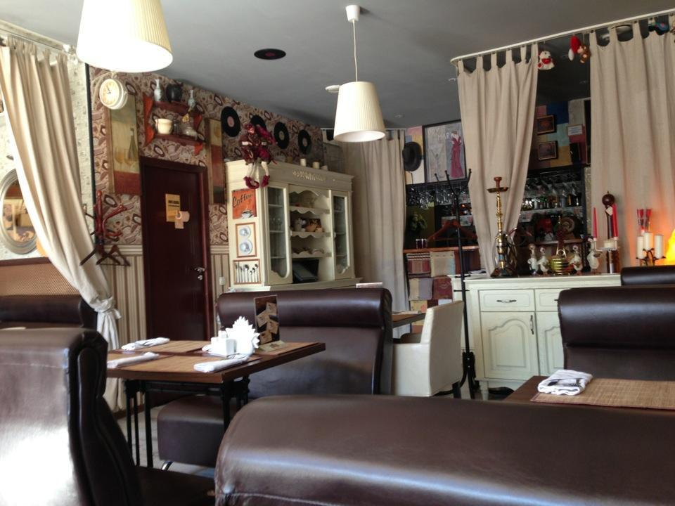 Кафе Квартира №7 фото 5
