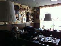 Кафе Квартира №7 фото 28