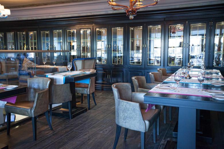 Ресторан Мюсли на Котельнической набережной фото 14