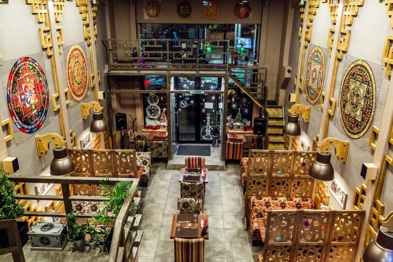 Паназиатский Ресторан Aura (Аура) фото 6