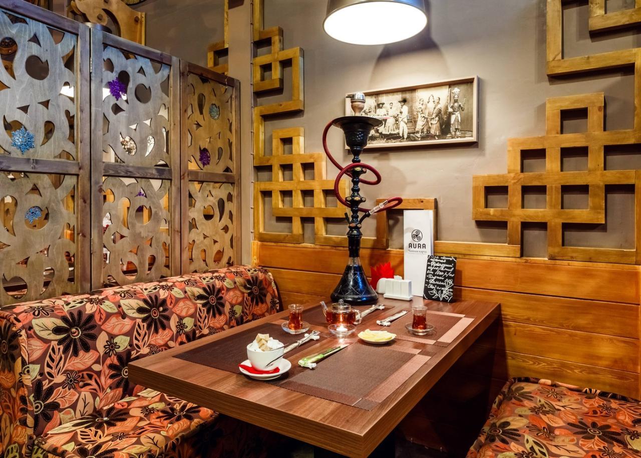 Паназиатский Ресторан Aura (Аура) фото 4