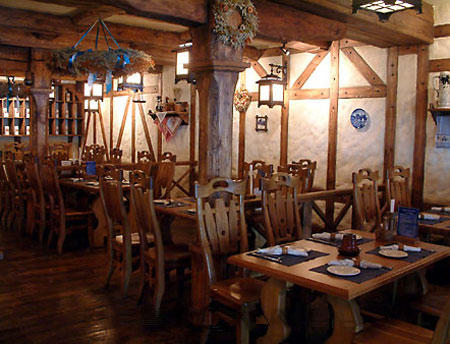 Пивной ресторан Бавариус на Фрунзенской (Bavarius) фото 10