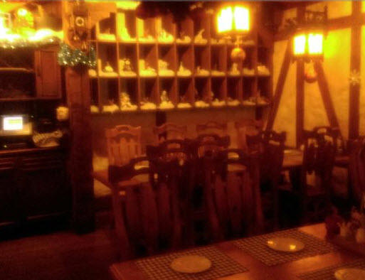 Пивной ресторан Бавариус на Фрунзенской (Bavarius) фото 9