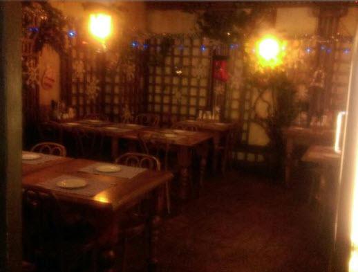 Пивной ресторан Бавариус на Фрунзенской (Bavarius) фото 8