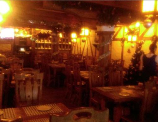 Пивной ресторан Бавариус на Фрунзенской (Bavarius) фото 7