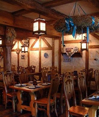 Пивной ресторан Бавариус на Фрунзенской (Bavarius) фото 4