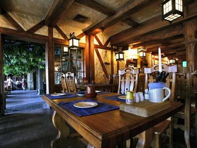 Пивной ресторан Бавариус на Фрунзенской (Bavarius) фото 2