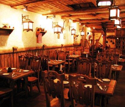 Пивной ресторан Бавариус на Фрунзенской (Bavarius) фото 1