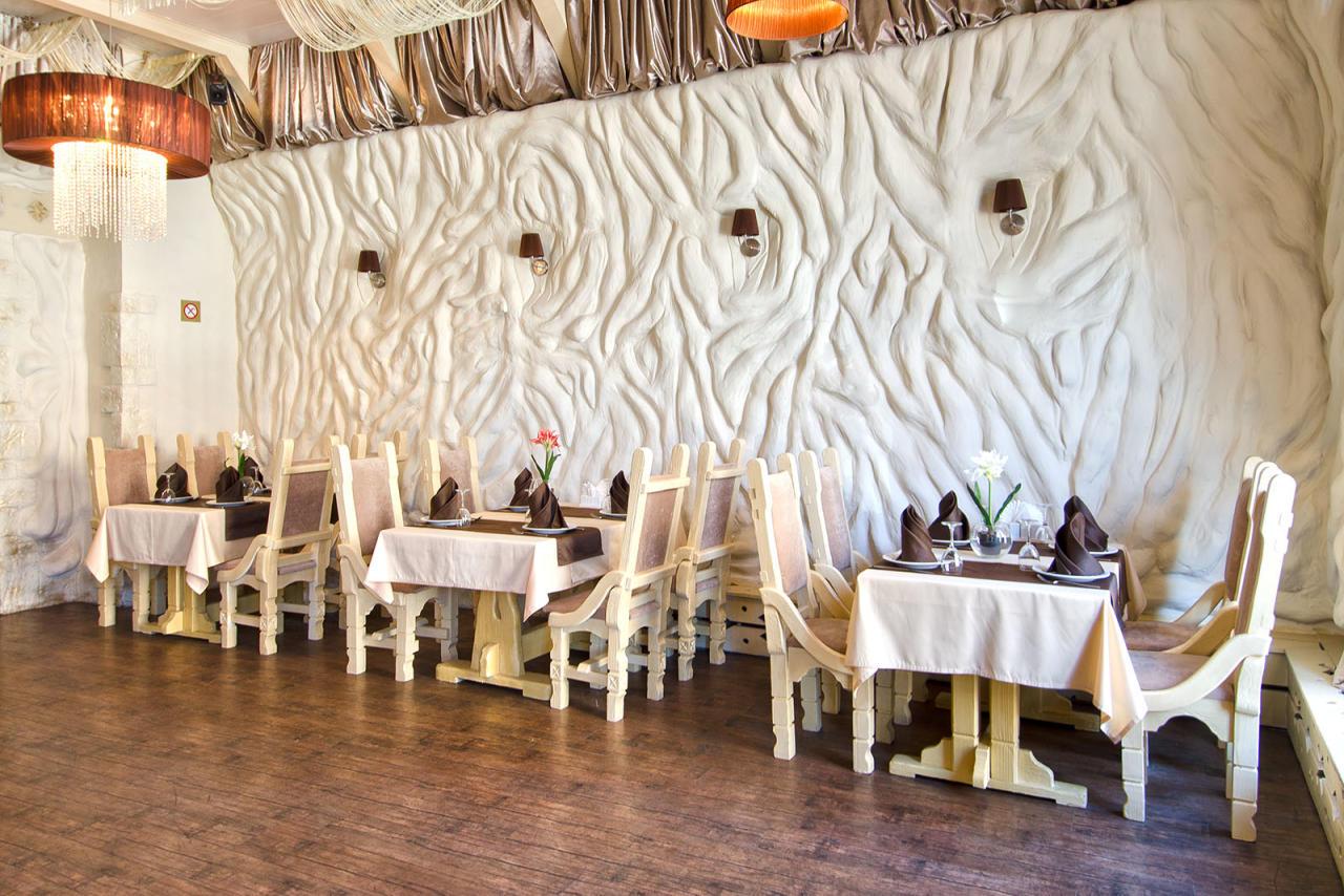 Грузинское Кафе У Михалыча на Марксистской фото 9