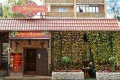 Ресторан У Михалыча на Преображенской площади фото 7