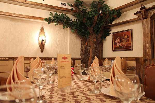 Ресторан У Михалыча на Преображенской площади фото 6