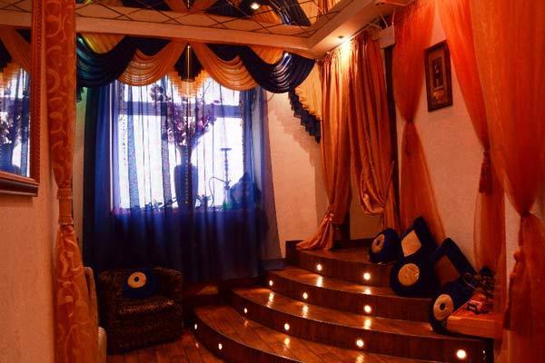 Ресторан У Михалыча на Преображенской площади фото 4