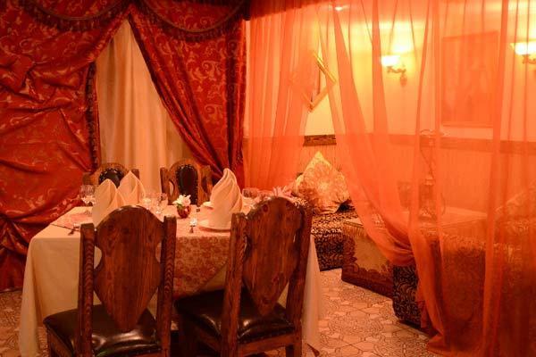 Ресторан У Михалыча на Преображенской площади фото 3
