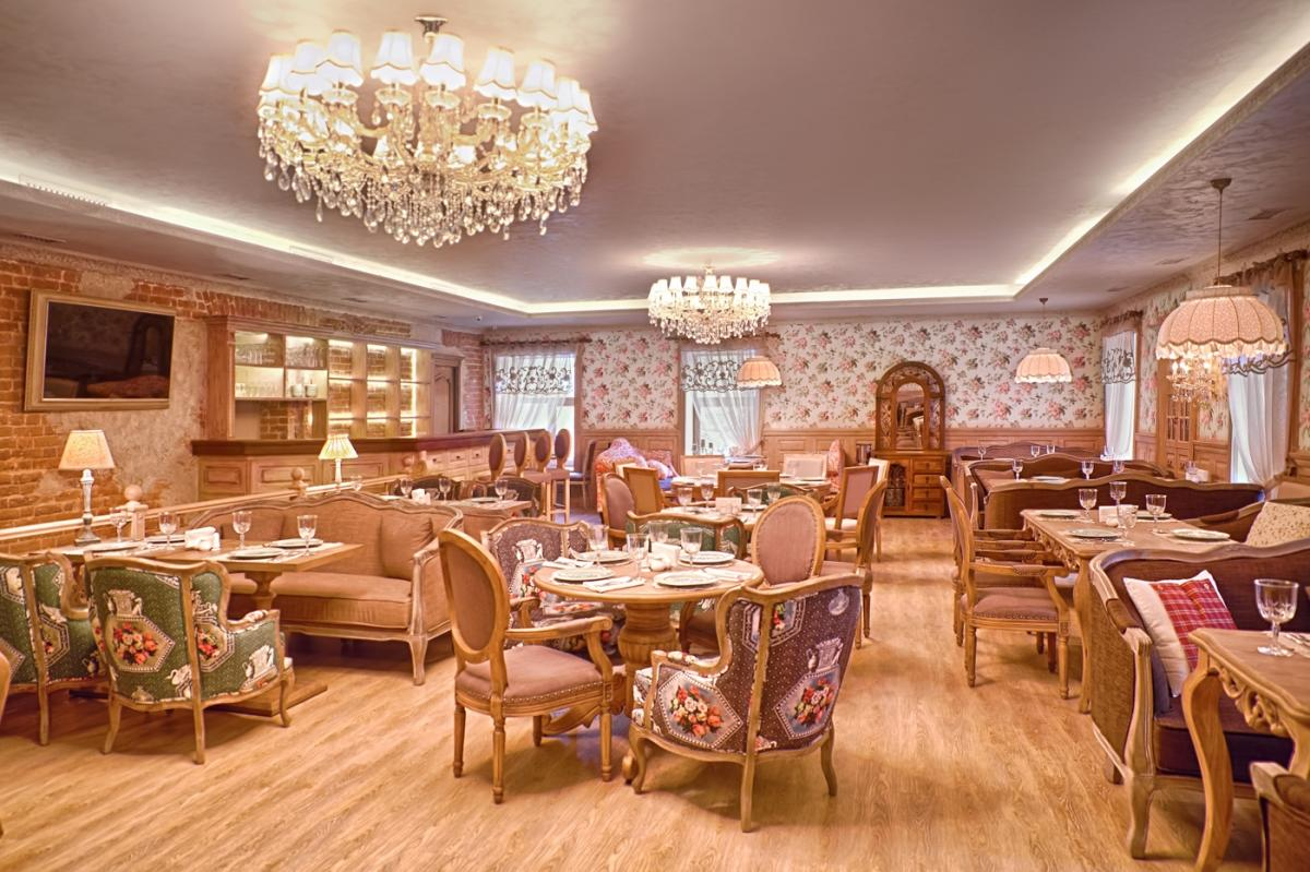 Ресторан Оджахури на Красных Воротах фото 11